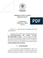 CSJ SL16838-2016 COMPATIBILIDAD Y COMPARTIBILIDAD PENSIONAL