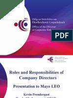 ODCE-Company-Law-Presentation
