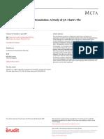 Diri I. Teilanyo figurative language in translation a study of j.p. clark's the ozidi saga