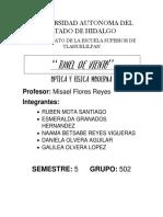ÓPTICA Y FISICA MODERNA 2P
