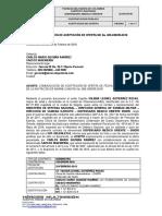 7. ACEPTACION PROPUESTA MANTEN. AMBULANCIAS - 4