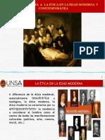 SEMANA  5 - LA ETICA EN LA EDAD MODERNA Y CONTEMPORÁNEA.pptx