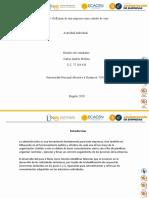 Plantilla paso 4. FUNDAMENTOS DE ADMINISTRACION_CARLOS MEDINA