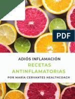 Recetario+antiinflamatorio