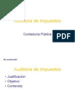 Auditoria Tributaria.ppt.pdf