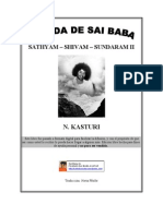 La Vida de Sai Baba - Sathya Shivam Sundaram II