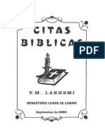 2000 citas biblicas