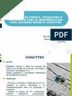 Presentación CONCYTEC en PNP (1)