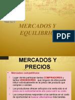 CLASE No. TEMA 3 Mercado - equilibrio.ppt