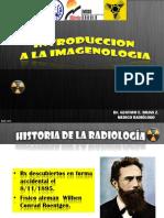 Principios de Radiologia