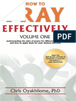 How to Pray Effectively - Chris Oyakhilome (1).en.pt