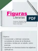 figutas literarias 4 básico lenguaje