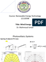 RET -WIND ENERGY -L1-Basic