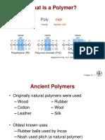 3.2_Polymer Crystallinity