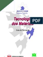 Tecnologia Dos Materiais - Formando