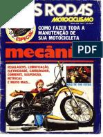 Mecanica e Manutencao Revista Duas Rodas