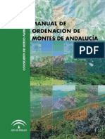Ordenacion Andalucia