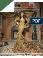 MÓNICA NARANJO - SEVILLA MAGAZINE Nº9 (08.12.2013)