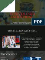 TOXICOLOGÍA INDUSTRIAL.pptx