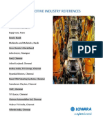 Automotive Partial Reference List - India.pdf