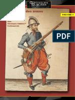 Armes Anciennes - CoC - Volume 1
