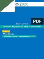 Guía general - PM4R