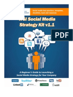 Social Media Strategy Kit Shortened