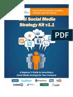 Social Media Strategy Kit Shortened
