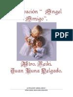 SINTONIZACIÓN CON EL ANGEL AMIGO