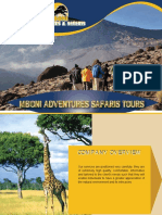 mboni-adventure-safaris