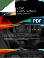 Lear corporation (1)