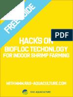 Ebook_Hacks on Biofloc Technology For Indoor Shrimp Faming.pdf
