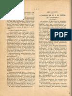 REFORMADOR fev de 1908  Os espiritas e a politica 3