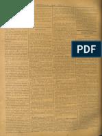 REFORMADOR  1 de julho de 1895 Desistencia do representante do Reformador no RS