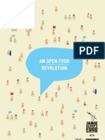 Open Food Revolution