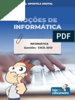 Questões - Excell 2010.pdf