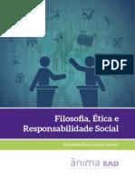 Filosofia Ética e Responsabilidade Social
