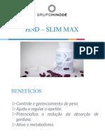 Treinamento - Slim Max