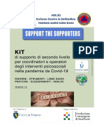 KIT Support the Supporters (Vers. 1.0  Maggio 2020)