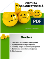 Curs  Cultura organizationala.ppt