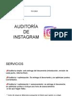 Auditoría de Instagram ppt.pdf
