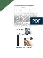 GESTION ESTRATEGICA DEL MARKETING Y EL SERVICIO