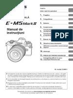 E-M5 Mark II Manual de utilizare.pdf