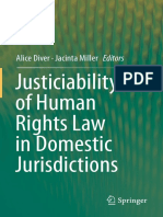 Alice Diver, Jacinta Miller (eds.) - Justiciability of Human Rights Law in Domestic Jurisdictions-Springer International Publishing (2016).pdf