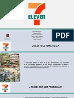 Seven Eleven - Caso de estudio
