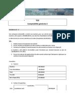 7 - Compta générale TD2