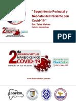 pp final covid perinatal