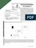 Патент Озаглавленный Криптовалютная Система Использования Показателей Активности Организма «Cryptocurrency System Using Body Activity Data»