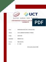 Actividad N° 09 Criterios de evaluación