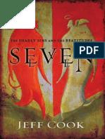 Seven by Jeff Cook, Excerpt